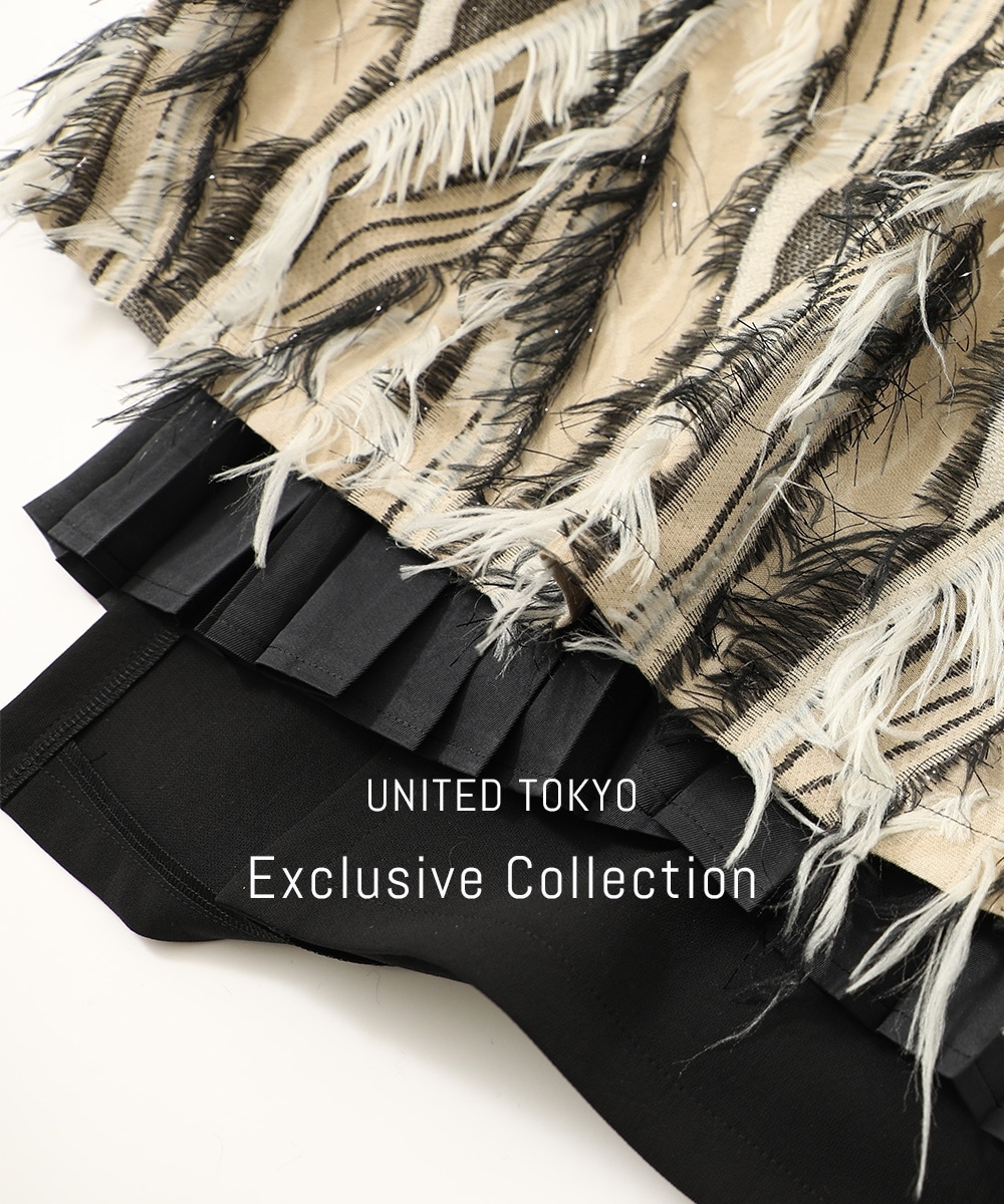 UNITED TOKYO Exclusive Collection YABANE