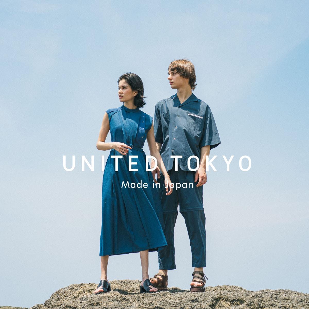 UNITED TOKYO ユナイテッド トウキョウ
